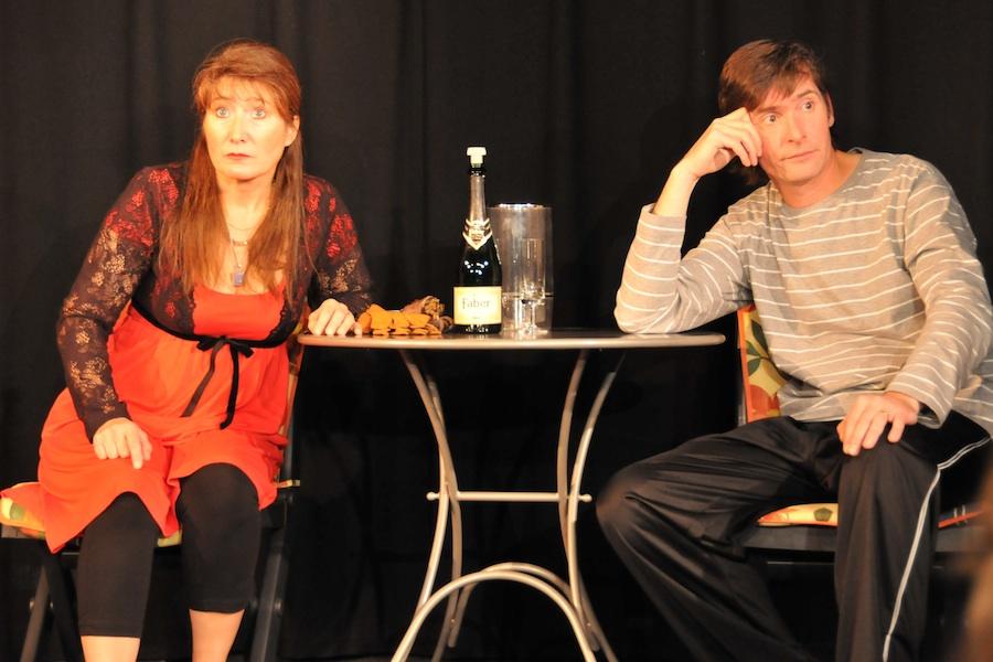Candleleight und Liebestöter - m&m theater