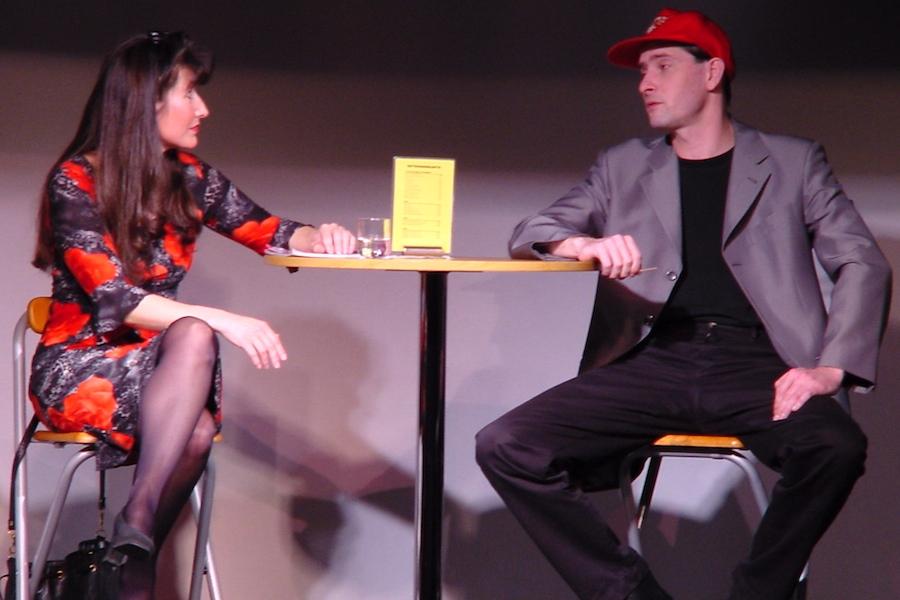 Was Frauen wirklich wollen - m&m theater